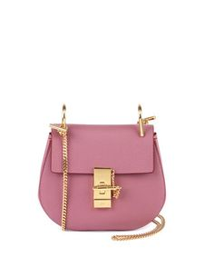 CHLOE Lucy Shoulder Bag. | Bags | Pinterest | Chloe, Hunters and ...