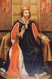 Alfonso XI (1311–1350) was the king of Castile, León and Galicia. He was the son of Ferdinand IV of Castile and his wife Constance of Portugal. He died of the Plague