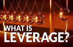What is Leverage? Use Its Power To Make Money Online Fast! Make Money Online, How To Make Money, About Me Blog, Marketing, Hustle, Success, Business, Store, Business Illustration