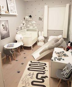 Quarto de bebê sem gênero: 30 inspirações para decorações neutras