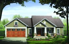 House Plan #210151 and Many Other Home Plans, Blueprints by Westhome Planners
