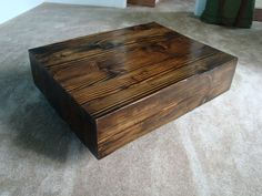decor of modular coffee table cliff spencer wine oak modular cube
