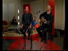 The Gang Corporation / Klovnen - TV2 ØST (2000)  Svend Christensen: Guitar,vocal. - Ronnie Griesau: Vocal.  https://sites.google.com/site/svendchristensen25/kultur/moen-musikfestival