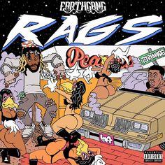 Earthgang: Rags EP
