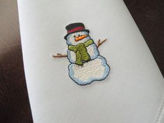 Check out this item in my Etsy shop https://www.etsy.com/listing/493337911/frosty-the-snowman-christmas-dinner