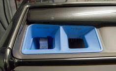 LG WM5000HVA Front-Loading Washing Machine Review - Reviewed.com ...