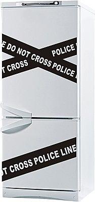 police-stiker Fridge Decor, Police, Decals, Cool Stuff, Refrigerators, Tags, Sticker, Law Enforcement, Stickers