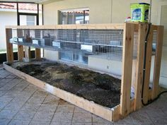 Rabbit Setup | My current 10 hole rabbit setup | preprunner | Flickr