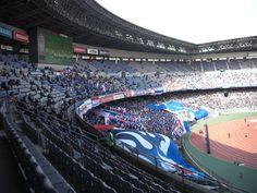 「スタジアム 2階席」の画像検索結果