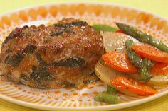 Love this meatloaf recipe.  I've made it several times - great flavor!!