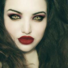 If I Were a Cullen look