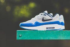 Nike Air Max 1 BR - Varsity Blue