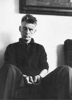 """Dance first. Think later. It's the natural order."" — Samuel Beckett"