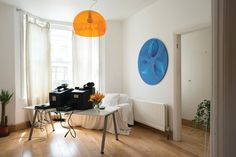 Home is where the #art is: the rise of living room galleries