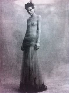 The Eternal by Paolo Roversi