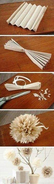 Vifte->blomster