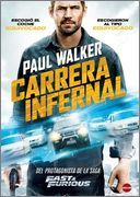 Carrera infernal (2013) [DVDrip] [Acción] [Castellano]