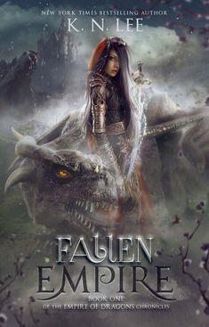 Fallen Empire, by KN