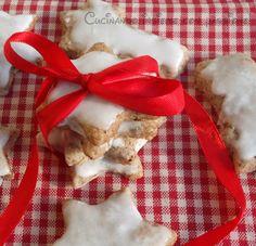 Biscotti speziati ricetta svizzera