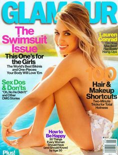Love Lauren Conrad - gorgeous, and girl has killed it since Laguna/The Hills @The Beauty Department