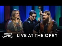 "Chris Stapleton - ""Amanda"" 