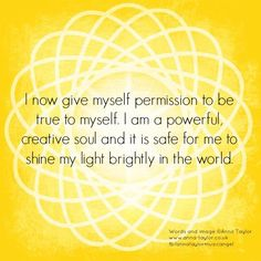 Solar Plexus Power Affirmation Famous Quotes For Success Positive Words, Positive Quotes, Positive Living, Positive Thoughts, Yoga Quotes, Me Quotes, Quotes Women, Daily Quotes, Give It To Me