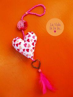 La Vida lalala...: Corazón de corazones
