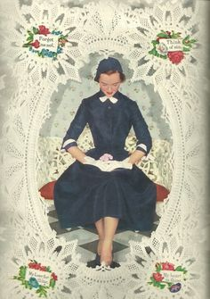 scrapbook 1951