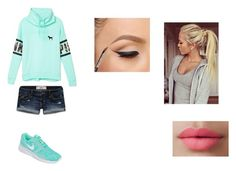 """""""Untitled #47"""" by angiebruhh on Polyvore"""