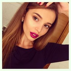 #makeup #girl #pretty #instagram