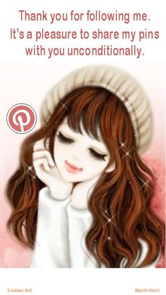 Latest Animated Profile Dp Pictures For Girls Download Beautiful