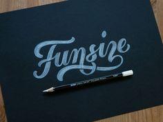 Funsize Sketch by Ryan Hamrick