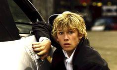 Still of Alex Pettyfer in Alex Rider Contra o Tempo