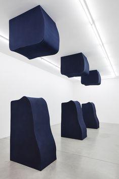 Landon Metz at Massimo Minini Gallery