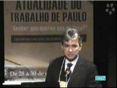 A conversão de Paulo à luz da ciência - Décio Júnior - YouTube