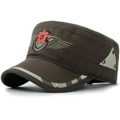 949a9109c12250 Hats & Caps Men Spring Army Gorras Para Hombre Top Quality Snapback Fitted  Hip Hop Golf Bone Pokemon K-Pop Hip Hop Casquette