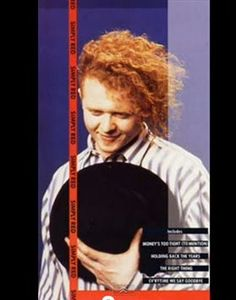 The Right Thing Pictures Of You, Pretty Pictures, Mick Hucknall, Simply Red, Pop Bands, How To Feel Beautiful, Singer, Feelings, Music