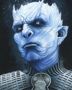 The Night King by Reuben Negron