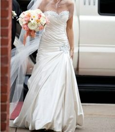 Dress name/designer? « Weddingbee Boards