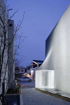 Kukje Gallery / SO-IL