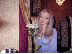 Human Barbie Girl | Barbie girl from Russia