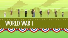 America in World War I: US History #30