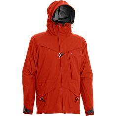 Köp Klättermusen Glaser Jacket Men's hos Outnorth