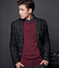 ji chang wook photoshoot tumblr - Google Search