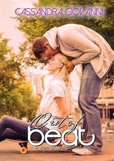 Cover Reveal: Out of Beat by Cassandra Giovanni