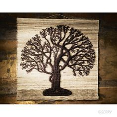 Wall Art - Tree of Life Wall Art   SERRV
