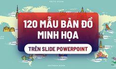 Protected: Download 120 Mẫu Bản đồ Minh họa trên Slide Powerpoint ─ Phần 1 Arctic, Japan, Train, Japanese
