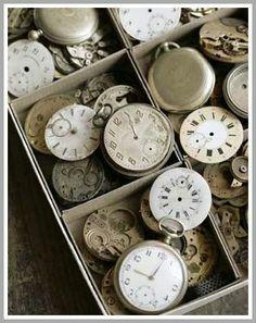 watch faces    |   Vintage Home & Garden