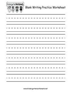 36 Best kindergarten english worksheets images in 2019 ...