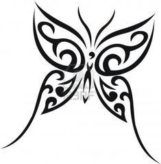 Google Image Result for http://us.123rf.com/400wm/400/400/kaetana/kaetana0907/kaetana090700004/5161810-papillon-tatouage.jpg
